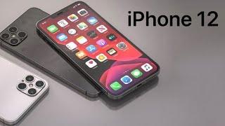iPhone 12 Pro, New iPad 2020 и Apple Watch 6 – ДАТА АНОНСА