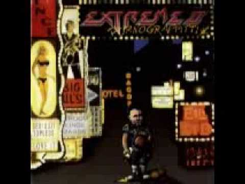 Extreme - When I First Kissed You