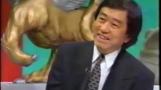 日テレの深夜番組・見るがいいわ(1992年)