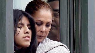 La inesperada noticia de Isa Pantoja e Isabel Pantoja en Lazos de Sangre de tve