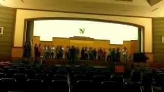 Chapua Kali Desemba - Vox Angelica Choir