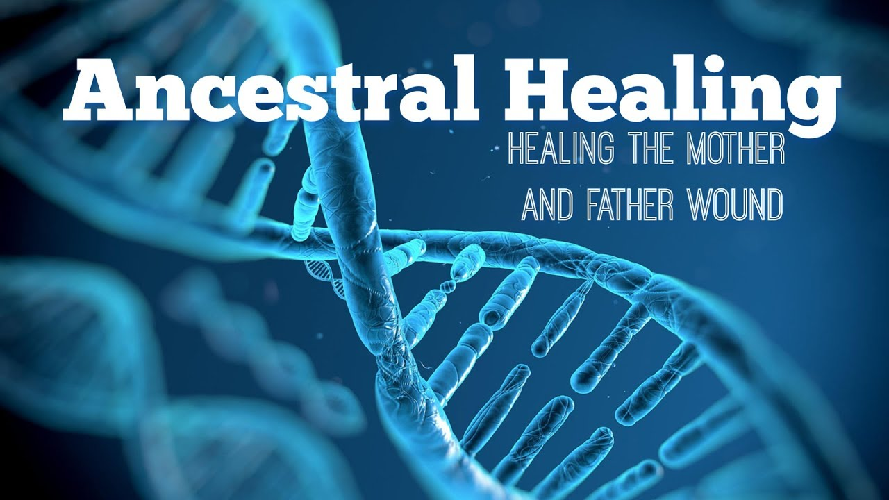 ANCESTRAL HEALING GUIDED SESSION