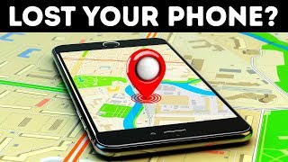 5 Easy Ways to Find a Lost IPhone