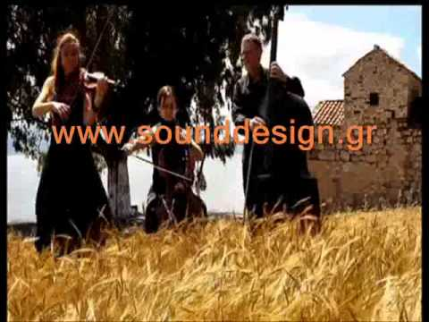 rent hire music bands in Greece, destination event -  www.sounddesign gr