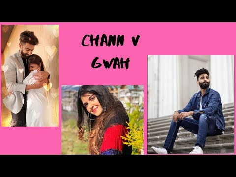 Download Chann v gwah cover song ft.Mr.Mnv and Ashi Khanna