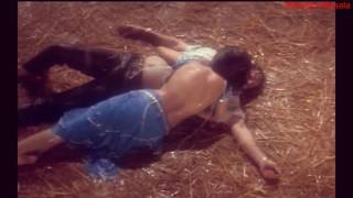 Vinod Khanna and Ramya Krishna make love Hot Sex scene