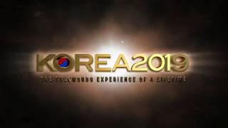 2019 Korea Trip | ATA Martial Arts