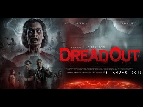 Official Trailer DREADOUT (2019) - Caitlin Halderman, Jefri Nichol