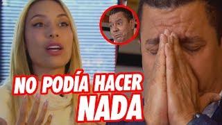 Nueva Entrevista: Tio de Legarda revela datos. Luisa y Matias