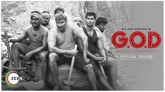 Gods Of Dharmapuri (G.O.D)   Trailer   A ZEE5 Original   Streaming Now On ZEE5