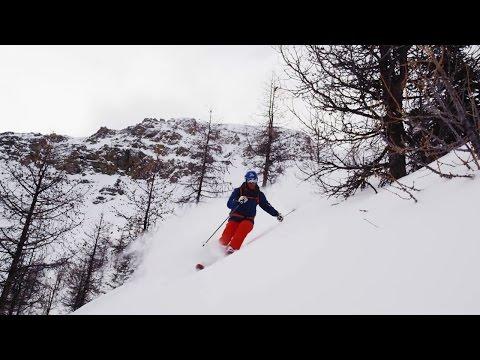 Schöffel Herren Ski Pants ST. JOHANN