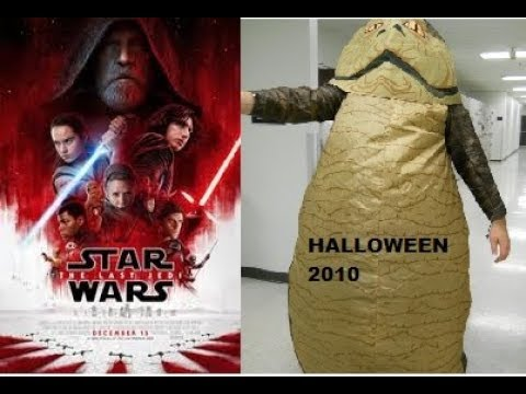 Star Wars: The Last Jedi (2017) - A quick review to avoid spoilers...