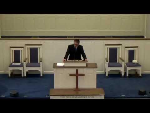 Sermon - Joshua 2:1-21- Rahab:...