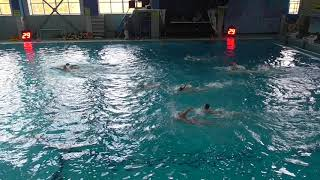 Казань-Серебрянные Акулы 12-8