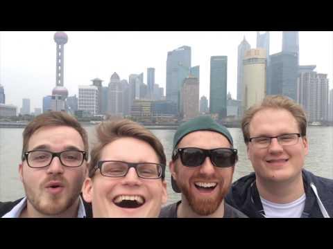 Shanghai 上海 ChinaVlog #8