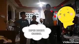 JUEGOS DE  MI INFANCIA// super divertí channel thumbnail