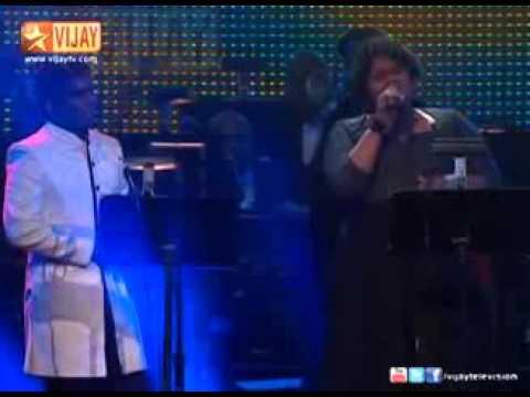 Ilayaraja Concert Toronto Yuvan Shankar Ninaivo Oru ParavaiEngeyum Eppothum raja