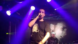 Koncert upamiętniający Magika - Mega club - Priorytety - 27.12.2011