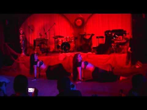Circus Tribal Turkish/Zaar Fusion at Salon L'Orient