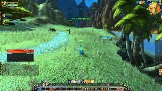 La Triple Experiencia, Guía Para atos | World Of Warcraft