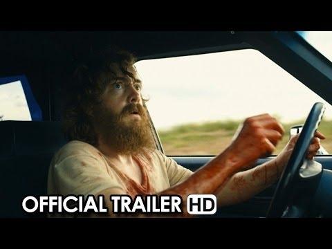 Blue Ruin Official Trailer (2014) HD