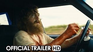 Blue Ruin Official Trailer (2014) HD