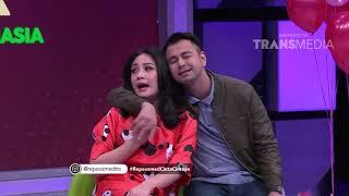 REPUBLIK SOSMED - Kekompakan Raffi Dan Gigi Teruji (17/2/18) Part 1