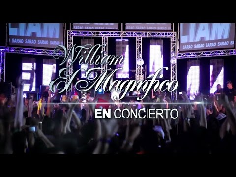 HD Concierto william el magnifico HD