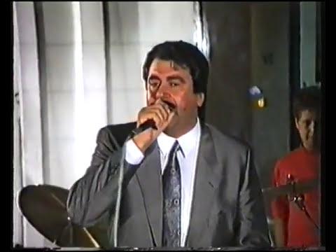 Αρβανίτικα - Νίκος Πανουργιάς ( Spata Σπάτα 1990)