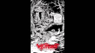 Witch Vomit- The Webs Of Horror