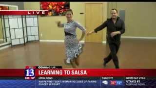 Lindsay & Flavio - Fox News Teaser