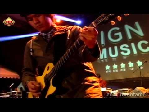 d'Masiv - Full Konser (Live Konser Bandung 1 Februari 2014)