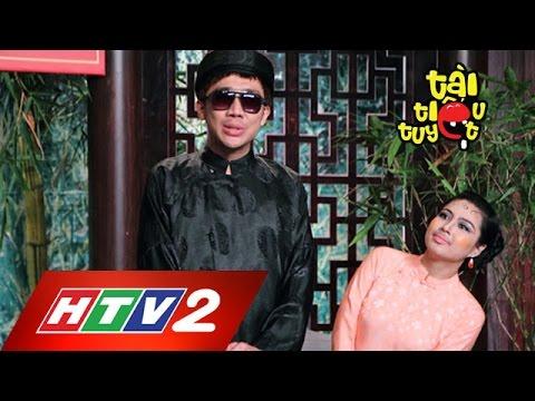 [HTV2] - Tài Tiếu Tuyệt (mùa 6) - Trùm Sò tuyển vợ -Trung Dân. Trấn Thành, Lê Khánh