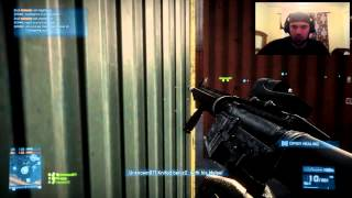"Jennifer Lawrence/Kate Upton photos leaked ""The Fappening"" BF3 PC Gameplay"
