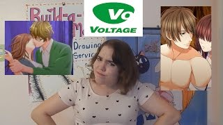 Top 5 WORST Voltage Inc. Games!