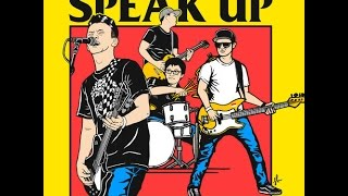 Speak Up  - Puisi Bumi (Melodic Punk Rock Jakarta)