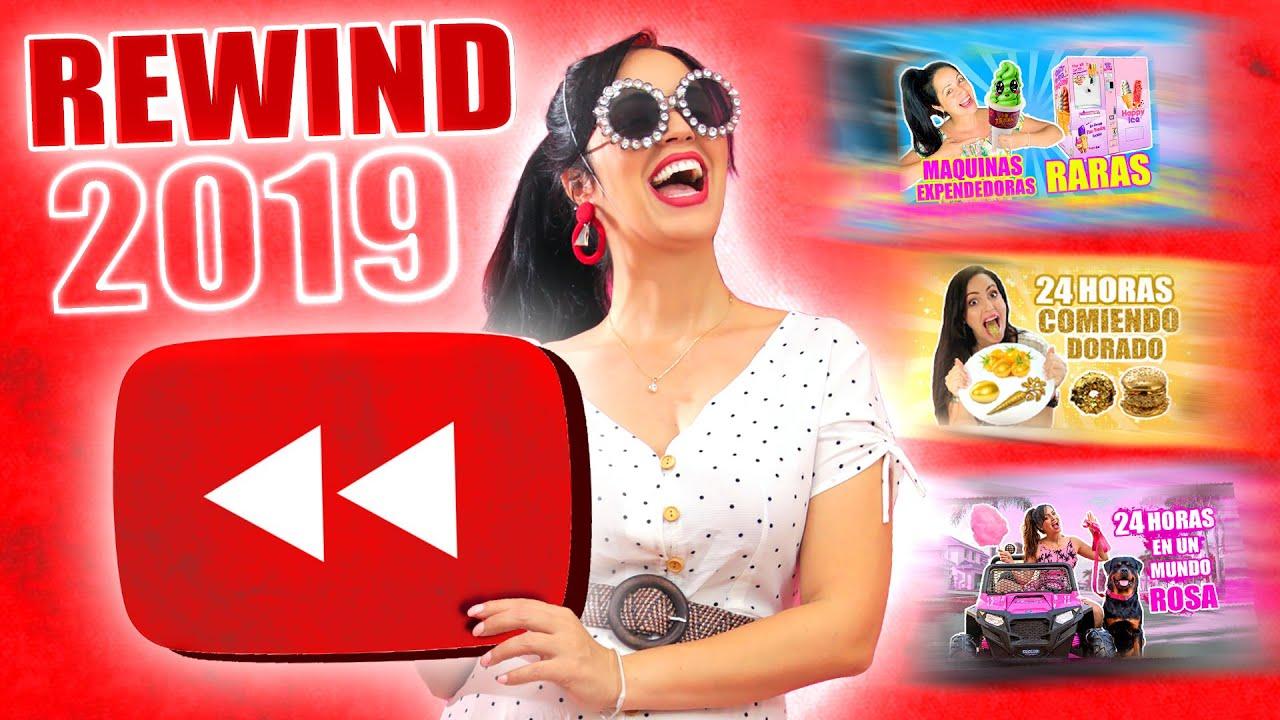 Nuestro Youtube Rewind 2019 Sandra Cires Y Sus Loquitoscontentos Sandraciresart Youtube