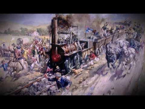 Lost Railways - The North