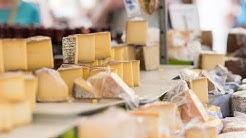 Fromages AOP Le terroir caisse ?  Documentaire en francais