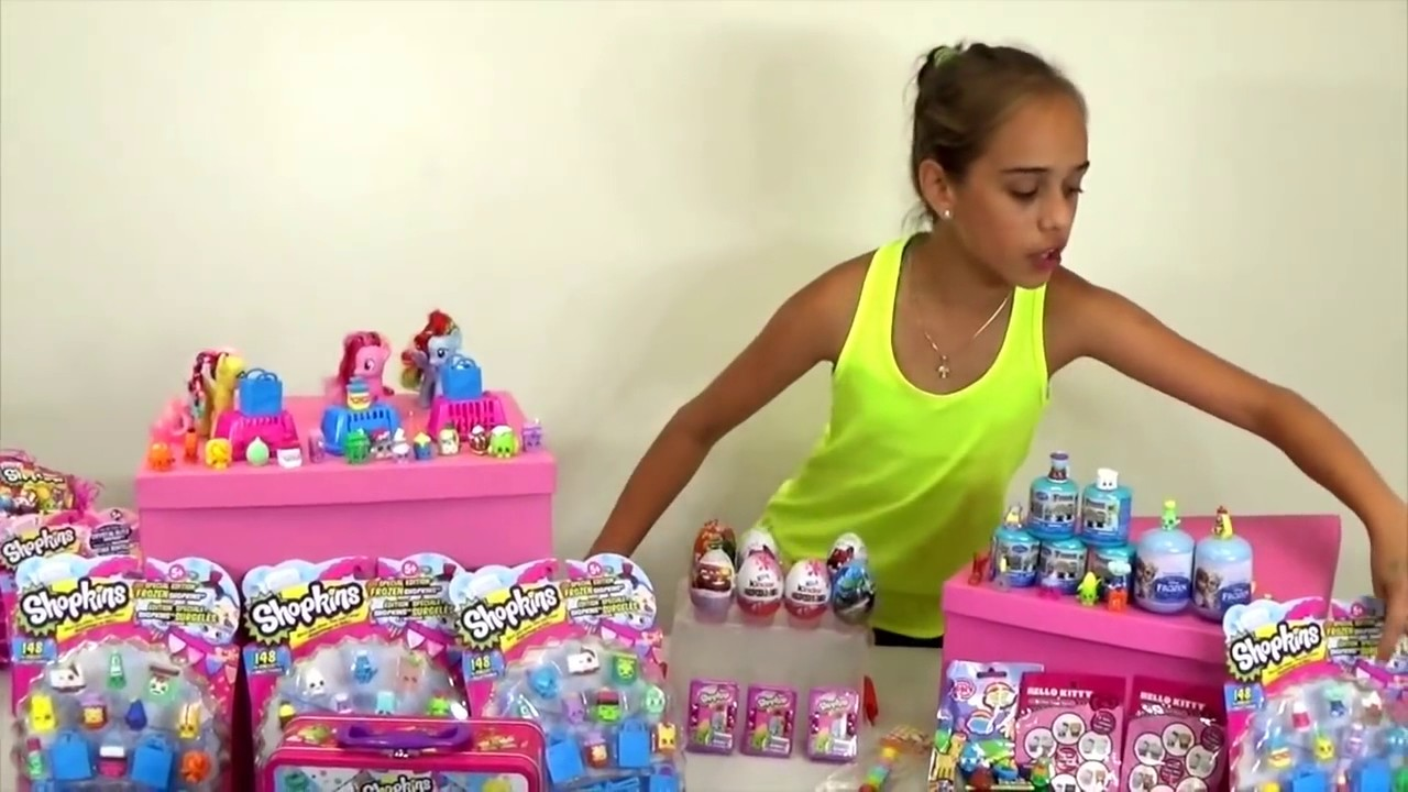 2018 New Toys : Kids new toys channel to see