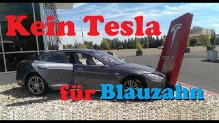 Warum ich mein Tesla Model 3 storniert habe!
