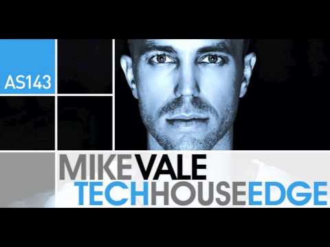 Mike Vale - Tech House Edge [Loopmasters]