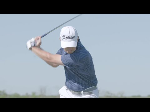 Jordan Spieth's Game Has A Secret Weapon | Golf Digest