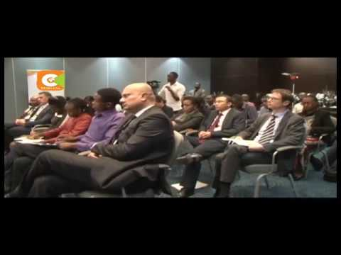 The European investment bank has signed a 10.5 billion shillings credit