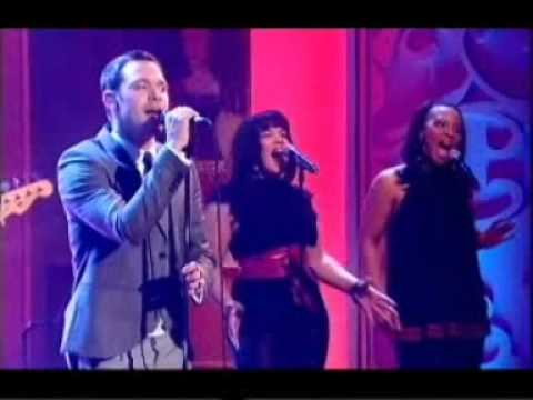 Will Young - Grace (Live POG Show 2008)
