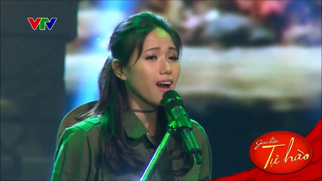 Tạ Quang Thắng & Thùy Chi - Trường Sơn Đông - Trường Sơn Tây (Giai Điệu Tự Hào)