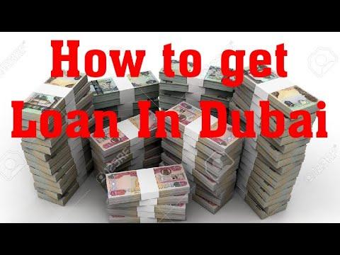 How to Get Loan In Dubai ☆☆ Azhar Vlogs Dubai / Dubai Jobs