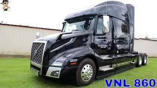 Download 2020 Volvo VNL 860 Walk Through Tour Mp3 and Videos
