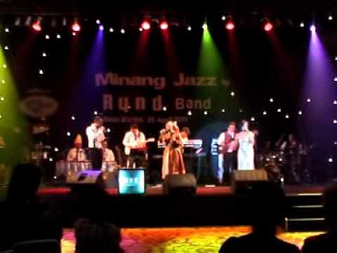 Lintuah - Minang jazz