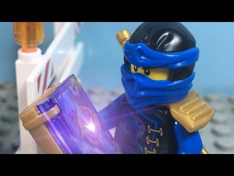Ninjago Sky Wars Ep 4: Book Of Freedom